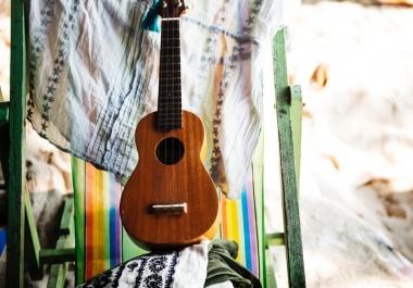 Play Something On My Ukulele