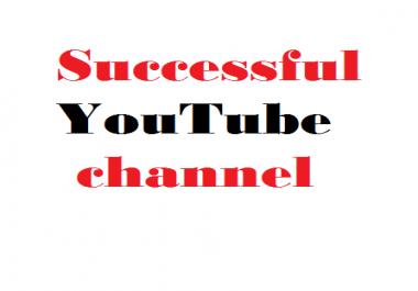 teach you YouTube blogging