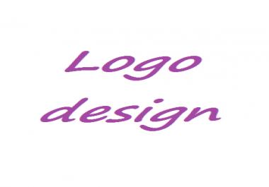 create a logo for you