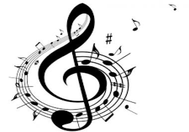 Sing and/or write lyrics