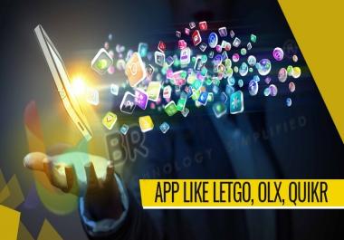 App Similar To Quikr