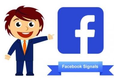 Super Fast Google Rank facebook 10,000 HQ SEO Social Signals