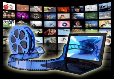 make you trailer or teaser for fb marketing