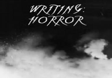 do a fiction short story