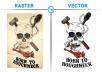 do Adobe Vector Illustration