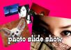 create an AWESOME high impact photo slide show