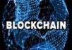 Learn blockchian programming in online using 1$