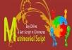 Your Own Matrimonial Website PHP Script | Matrimonial