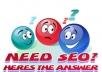 build a four layers pyramid mistreatment high pr web blog posts social bookmarks and high pr profie backlinks