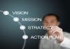 write you a Business Plan