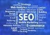 find the best SEO Keywords for your website