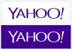 give you 10 old yahoo phone verified high quality accounts