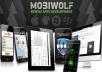 develop iPhone, iPad application